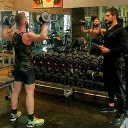 Vieni a conoscere il benessere - Fitness Lab - Personal trainer in Trieste