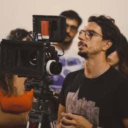 Le risposte del Professionista alle tue domande - Davide Marchione - Videomaker a Roma.