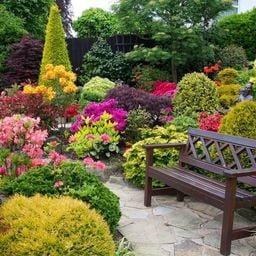 Cerchi un giardiniere a bergamo scopri i migliori 40 - Giardini bergamo ...