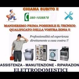 Riparazione elettrodomestici a Catania: trova i migliori 41 tecnici ...