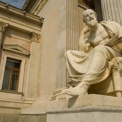 Ripetizioni per scuole superiori - filosofia