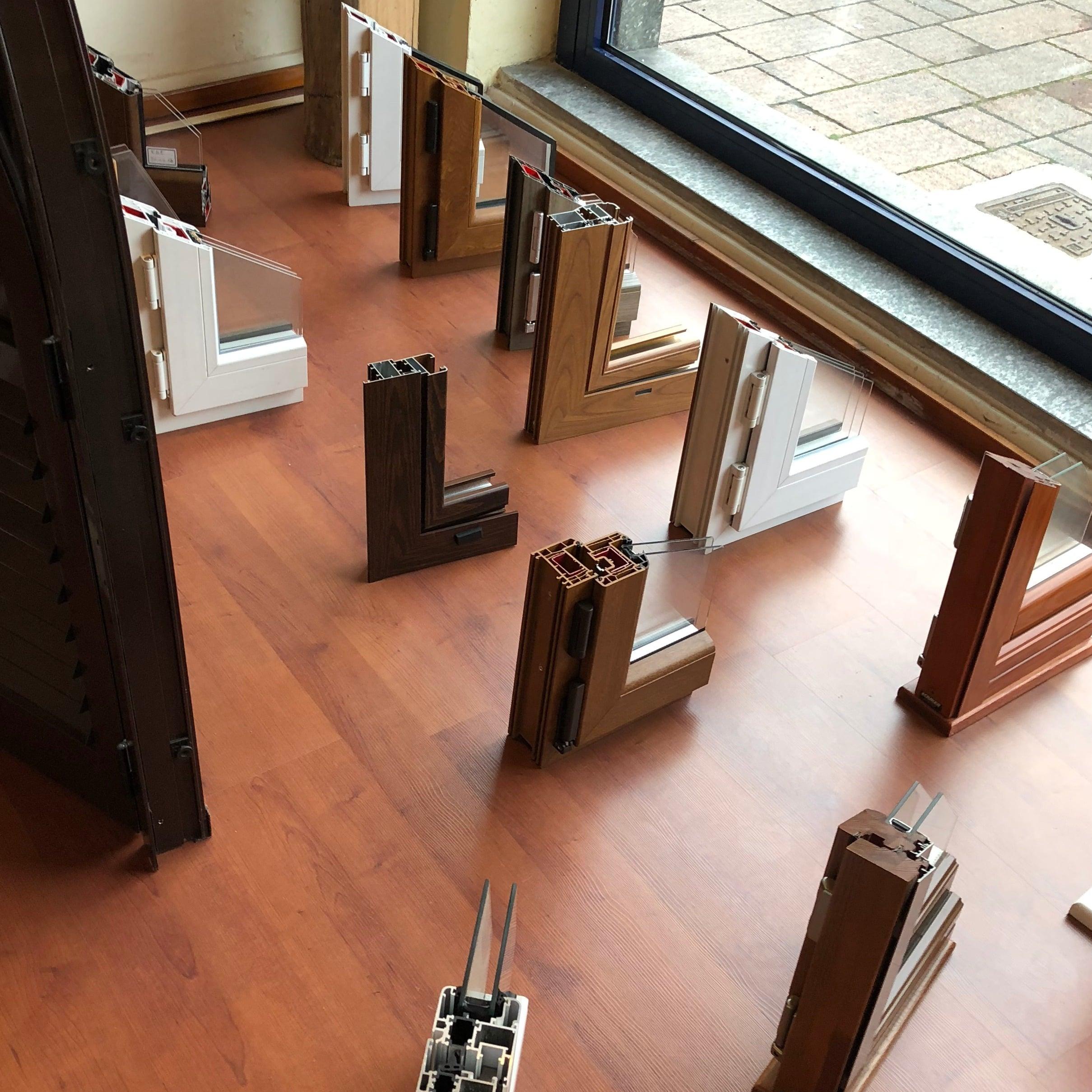 Grandi Serramenti Sesto San Giovanni i migliori 20 tecnici per serramenti in alluminio a sesto