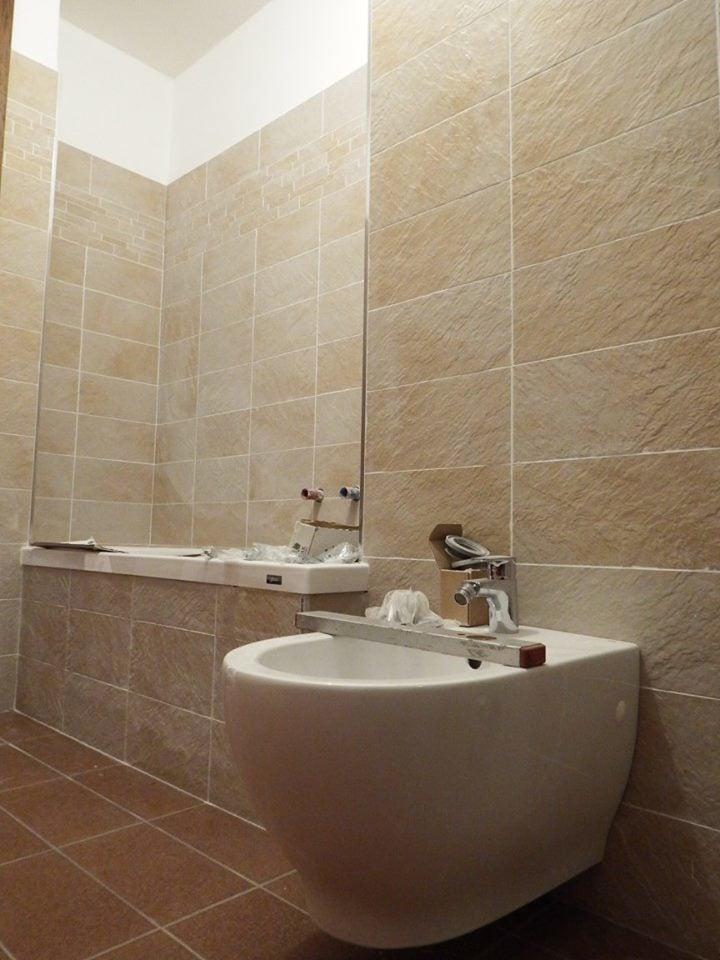 Arredo bagno a Trento: i migliori 28 mobili bagno. Bagno moderno