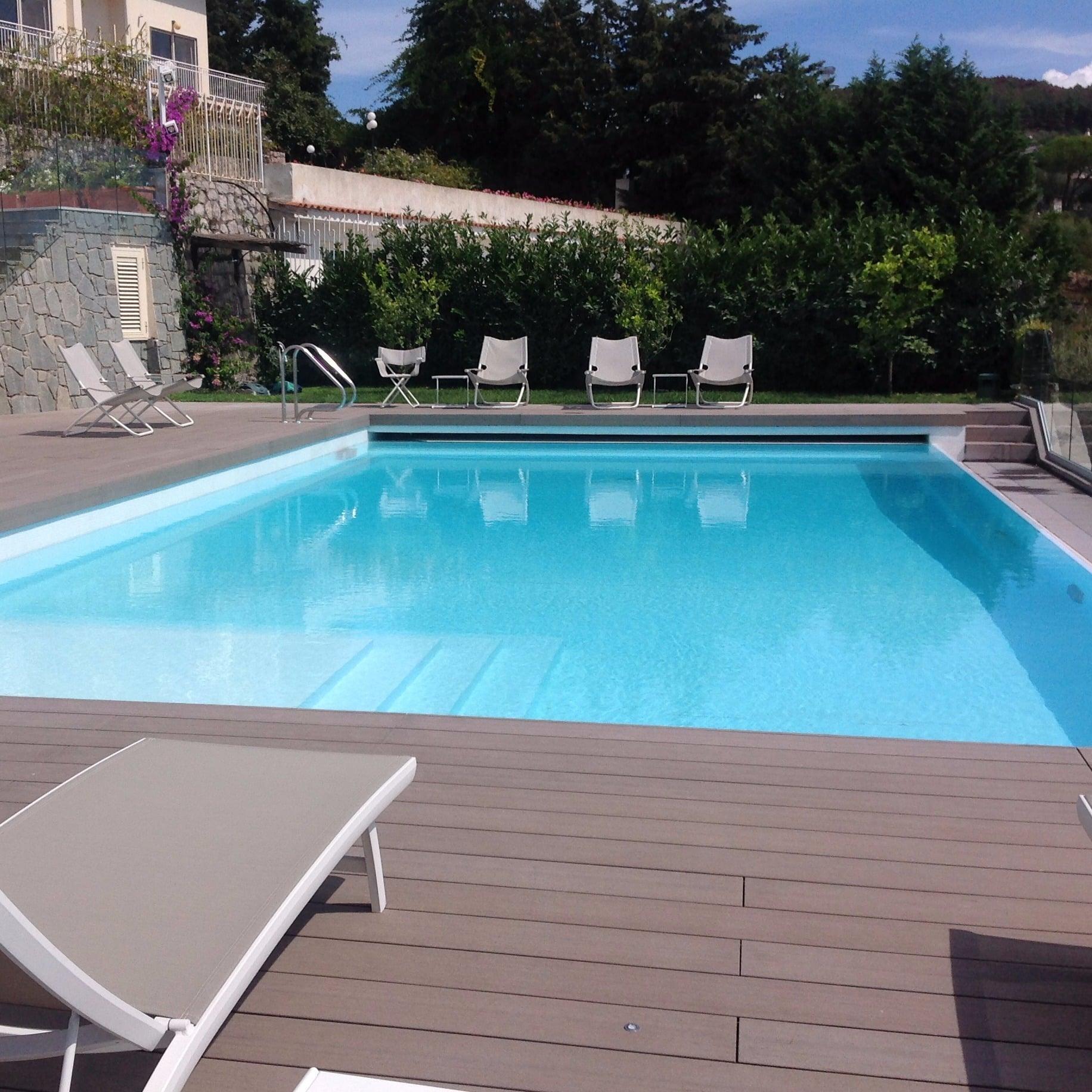 Piscine Interrate Prezzi Tutto Compreso i migliori 40 costruttori di piscine a napoli (con
