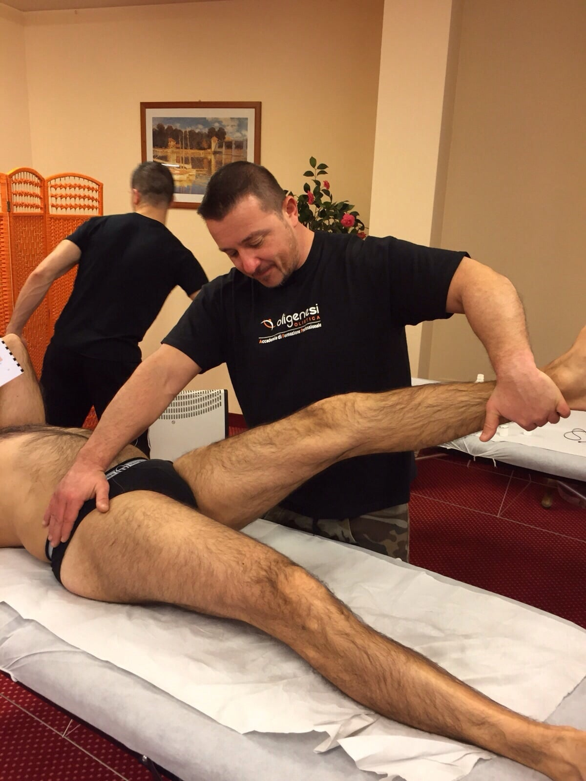 Studio Massaggio Shiro Su Lettino Con Materasso Ad Acqua Calda.I Migliori 31 Corsi Di Massaggio A Mantova Con Preventivi Gratuiti