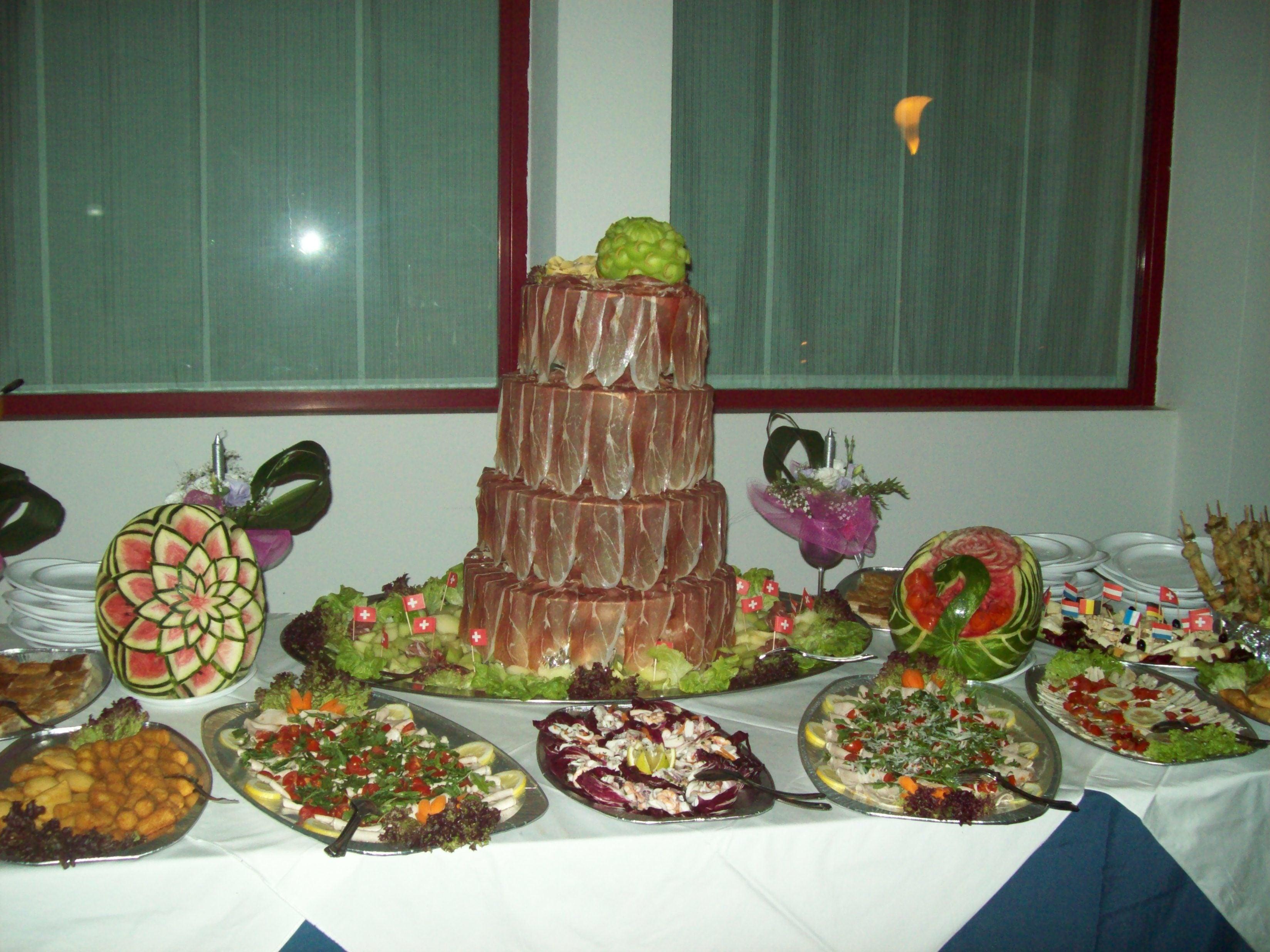 Buffet Di Dolci Battesimo : Buffet di frutta e dolci foto di tenuta donna sandra veglie