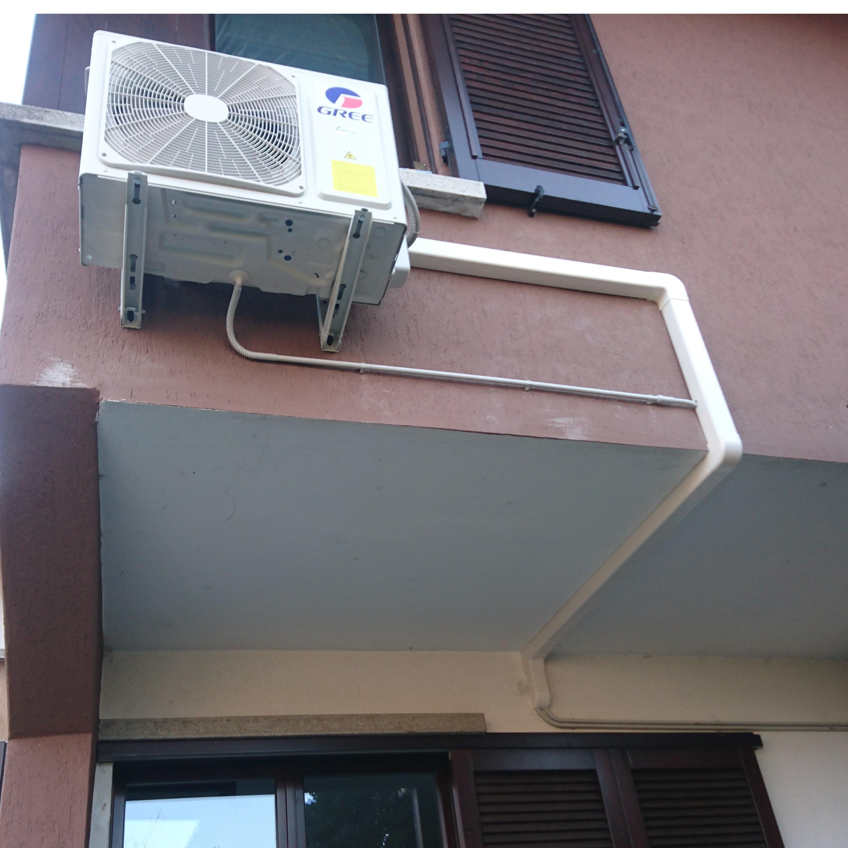 Aria Condizionata Canalizzata i migliori 20 tecnici per aria condizionata canalizzata a milano