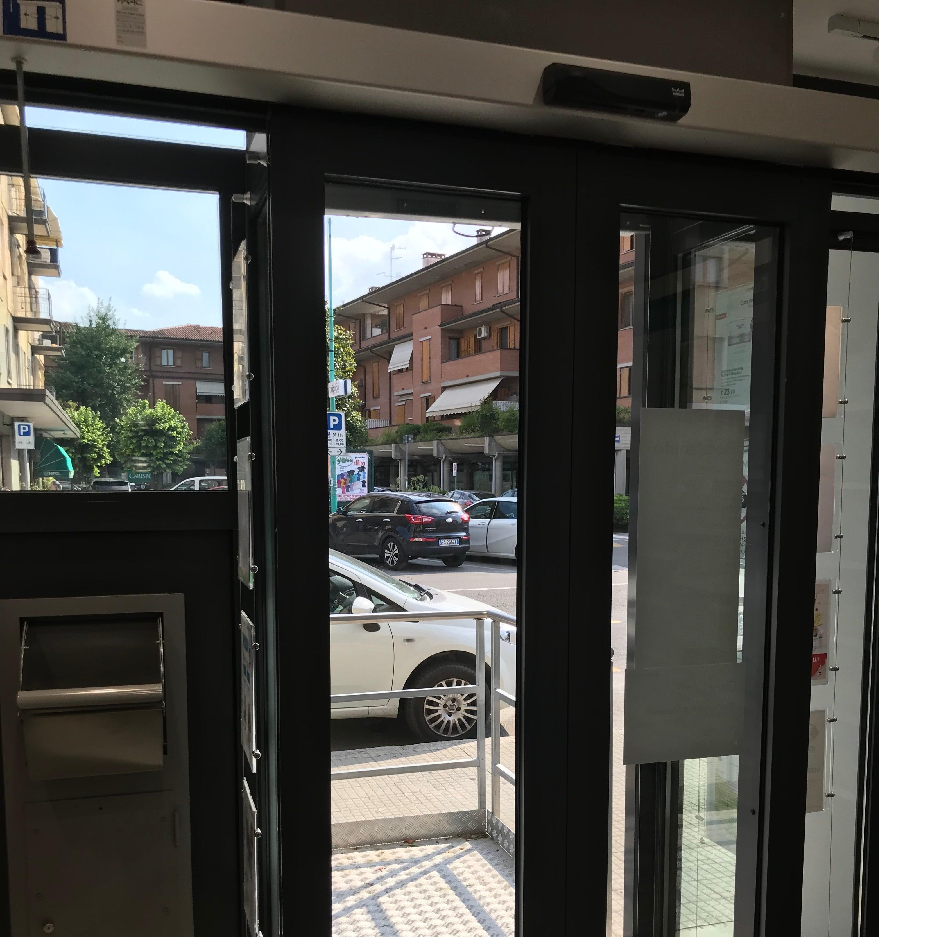 Porte Blindate A Ferrara i migliori 40 installatori porte e porte blindate a ferrara