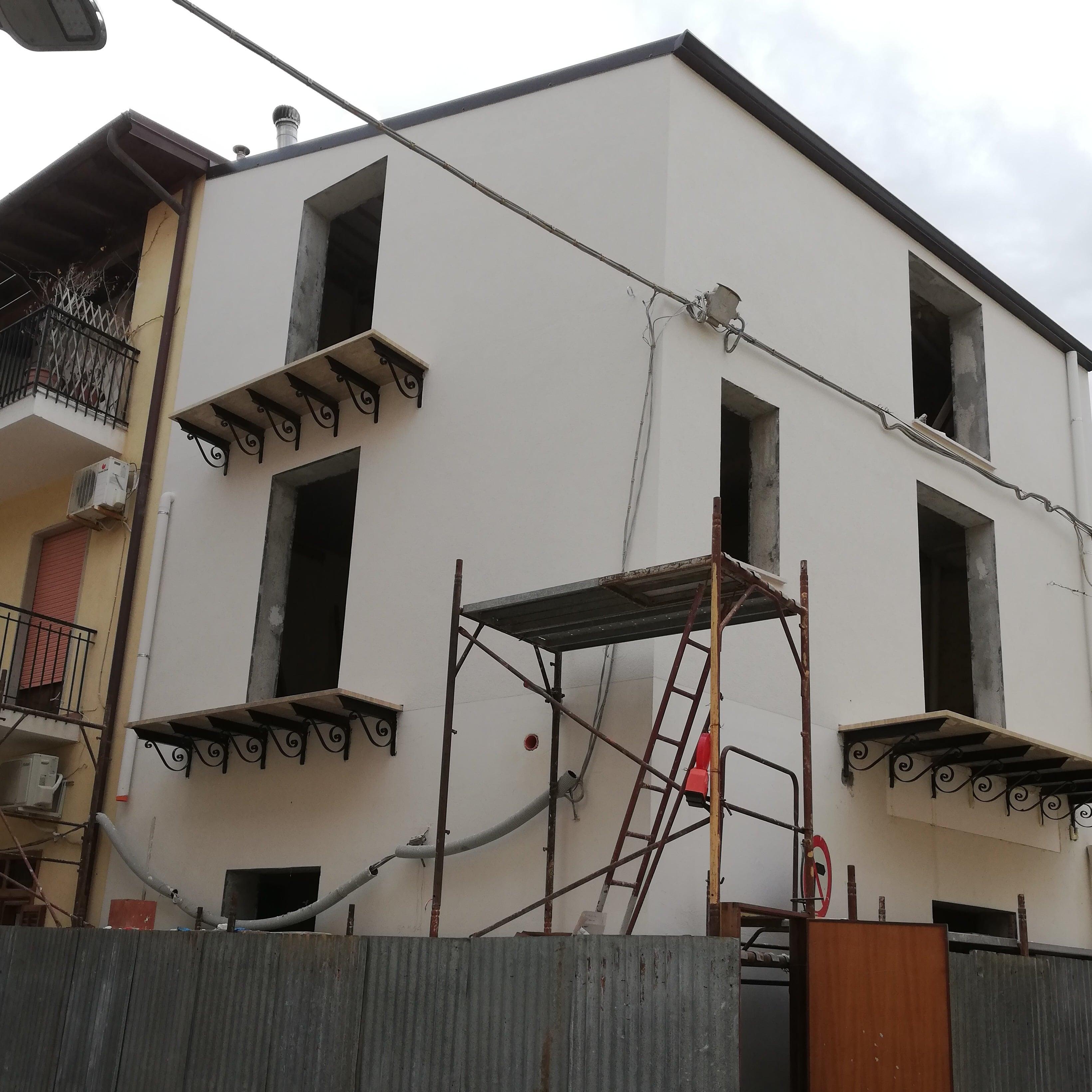 Barriere Antirumore Per Balconi i migliori 20 esperti in isolamento acustico a trapani
