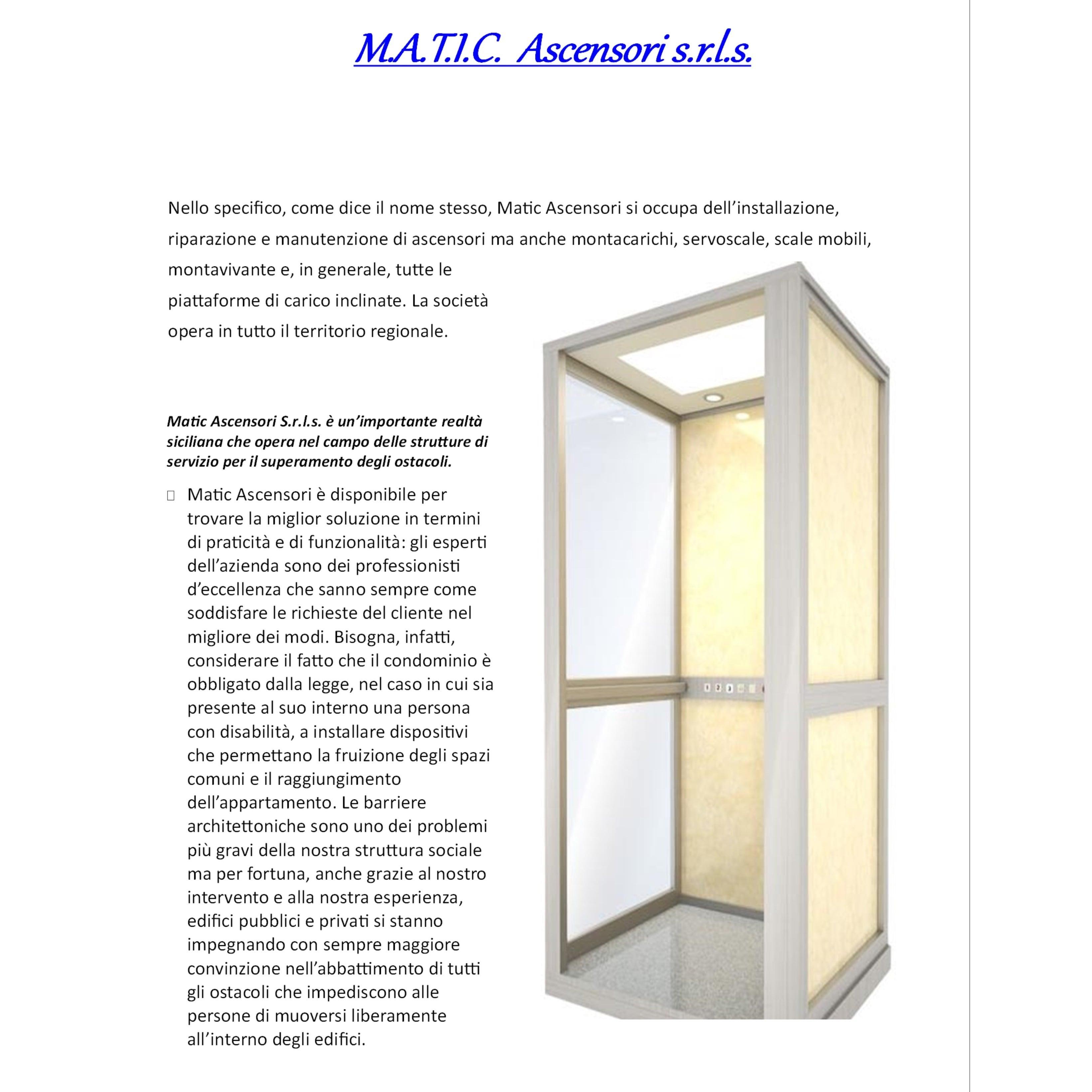 Costo Ascensore Interno 3 Piani i migliori 41 tecnici per ascensori a catania (con