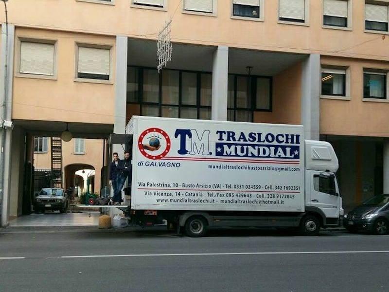 dissotterrare doro Cosmico  I migliori 30 servizi di deposito mobili a Catania (con preventivi gratuiti)