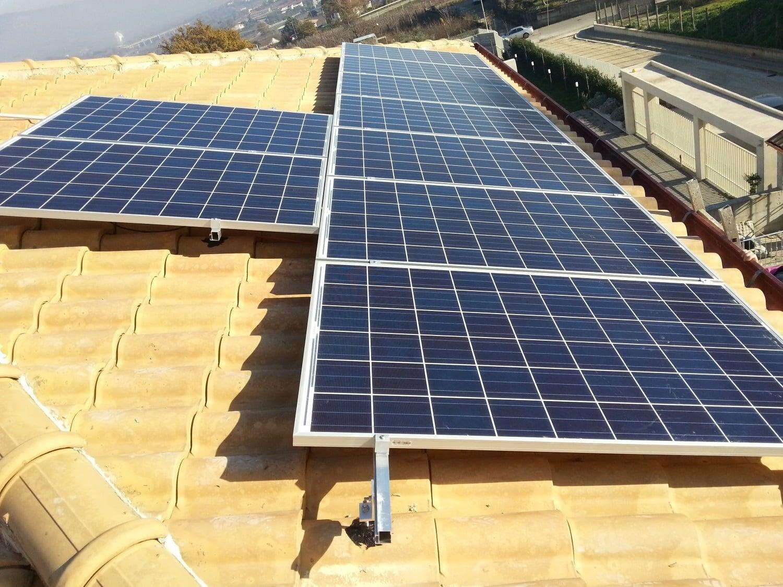 Pannelli Solari Termici Da Balcone i migliori 30 tecnici per collettore solare a napoli (con