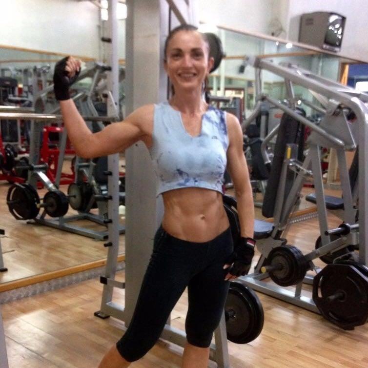 Incontri di fitness totalmente gratuiti