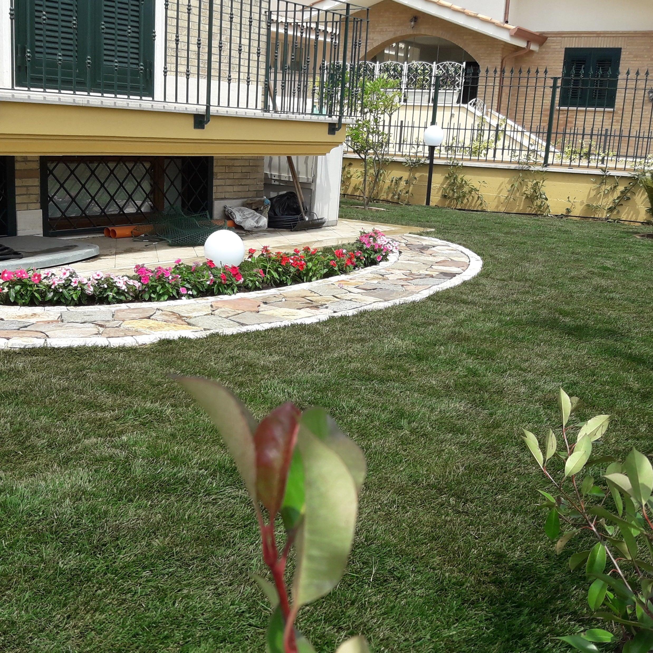 I Migliori 27 Realizzatori Di Giardini Zen A Roma Con