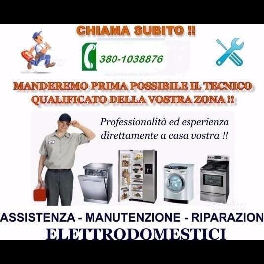 I migliori 41 servizi di riparazione elettrodomestici a Catania