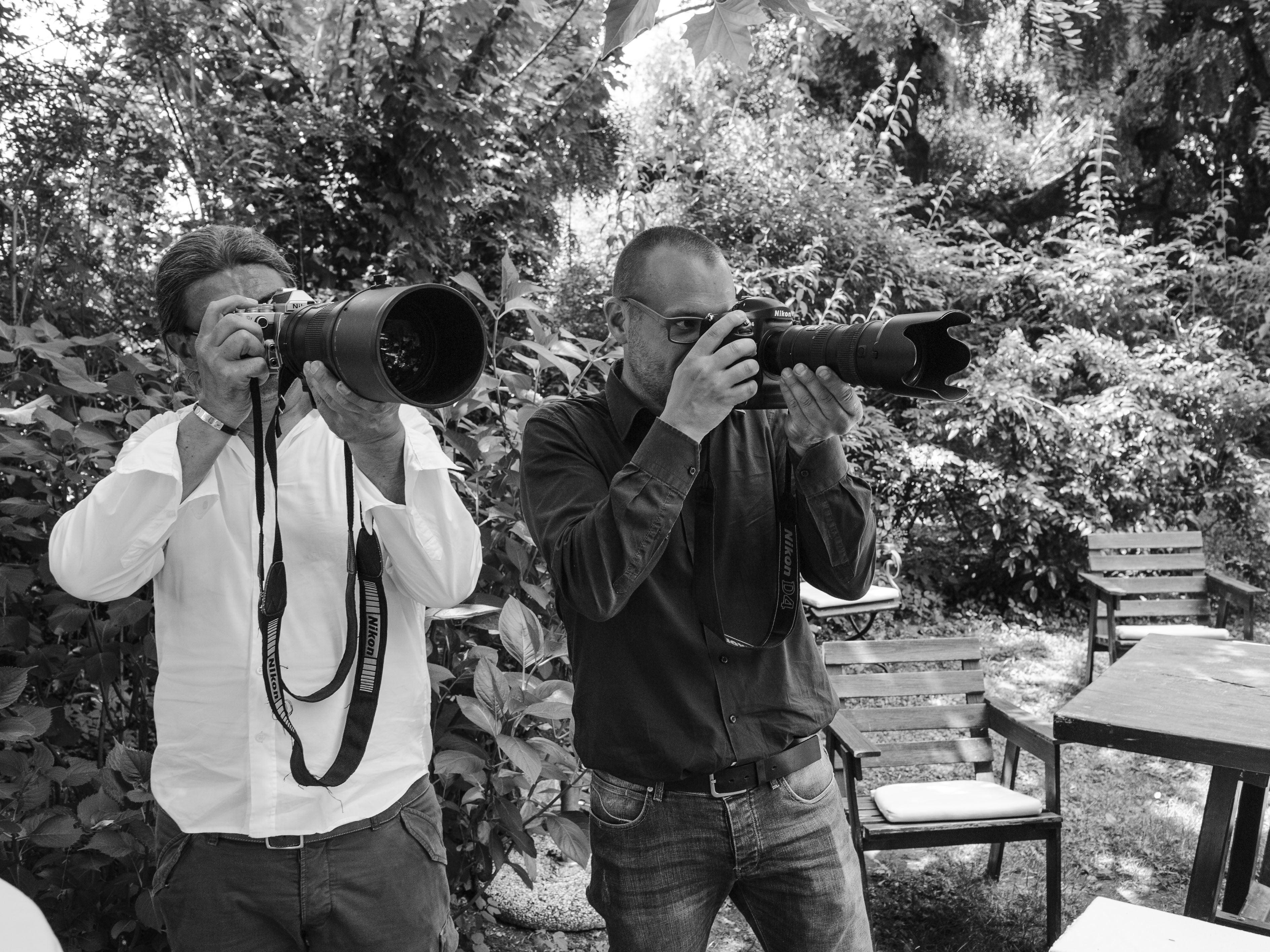Cerchi un fotografo a Bolzano? Scopri i migliori 41 fotografi