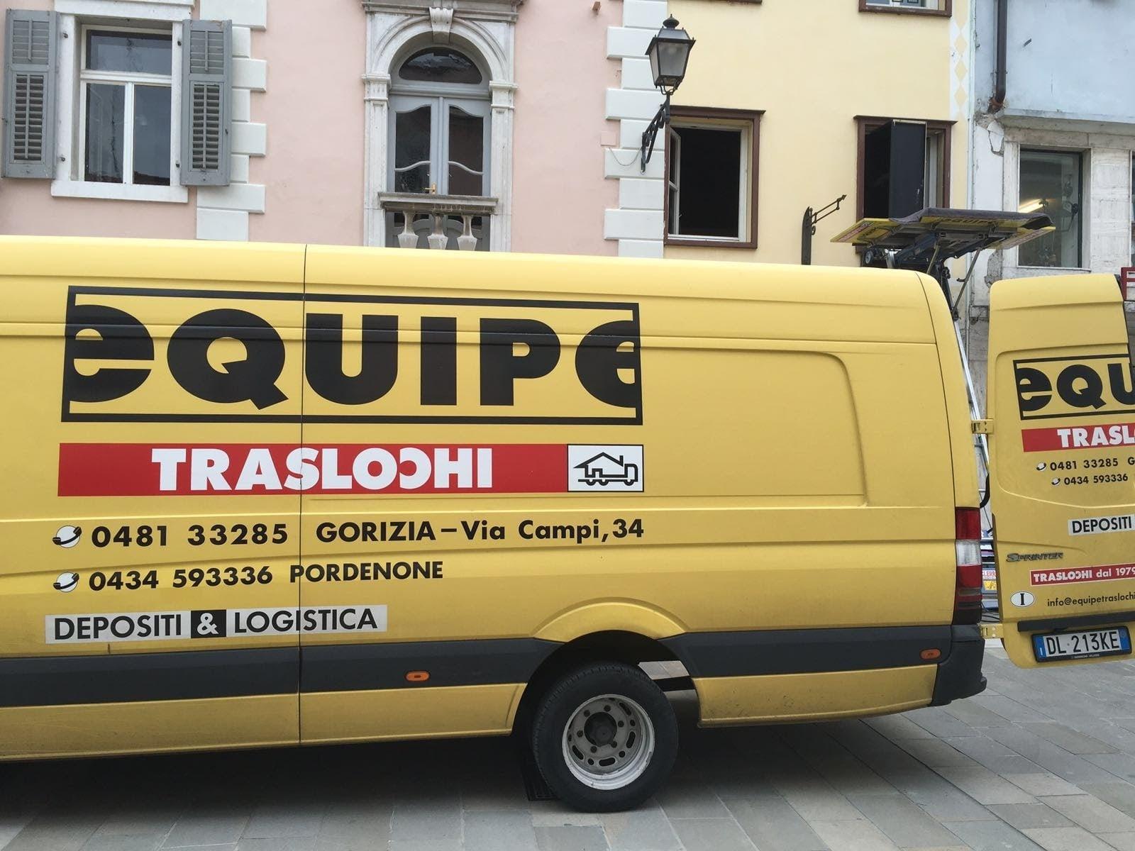 Le migliori 20 imprese di sgombero a Udine (con preventivi gratuiti)