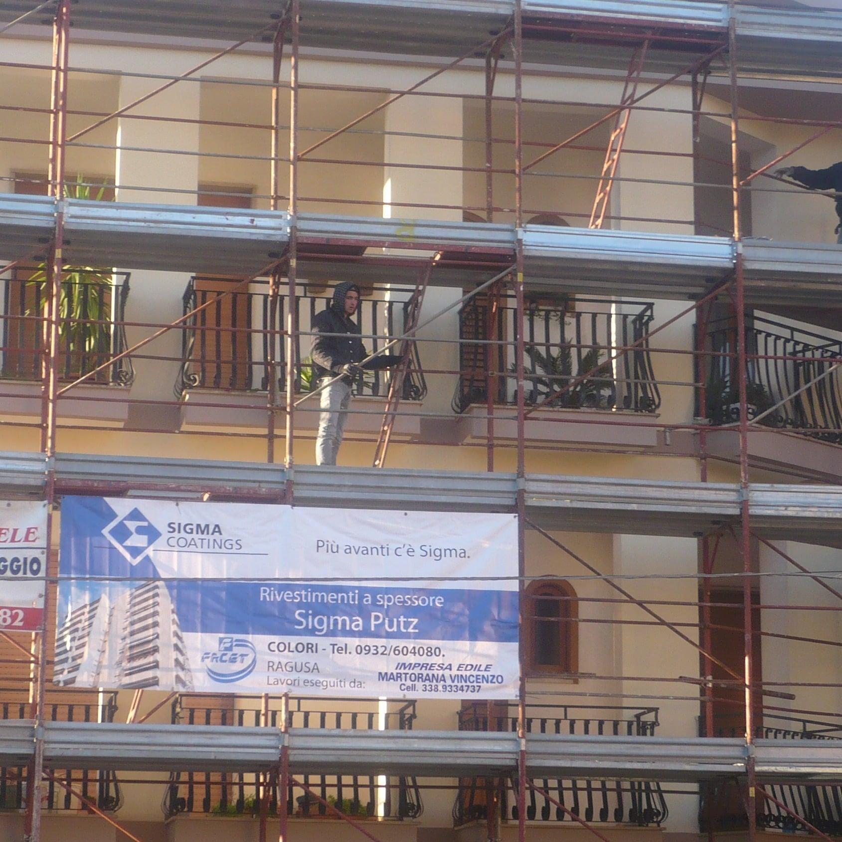 Le migliori 40 imprese edili per ristrutturazioni a Ragusa