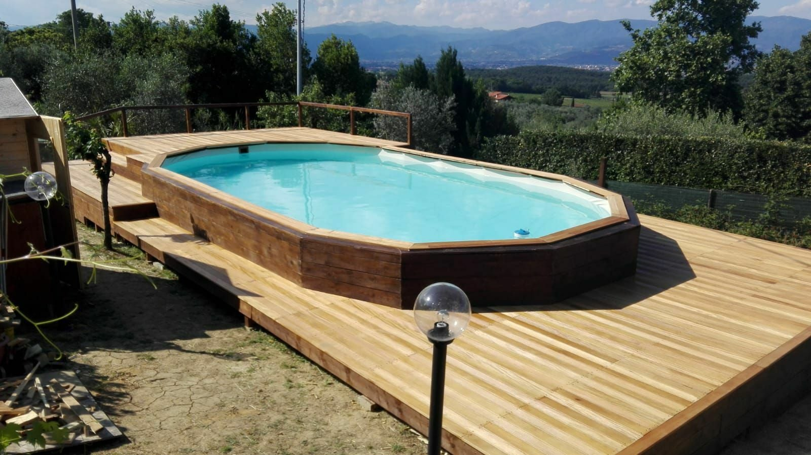 Acquazzurra piscine best minipiscine per interni prezzi - Piscine gia pronte prezzi ...