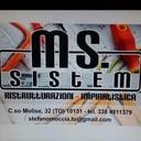 energia rinnovabile - MS SISTEM