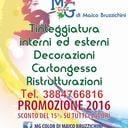 Maico Bruzzichini professionista ProntoPro