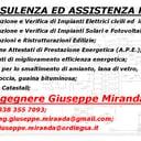 Giuseppe Miranda professionista ProntoPro