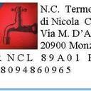 Nicola Currà professionista ProntoPro