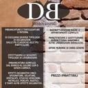 cucine in muratura - DBrinnovamenti