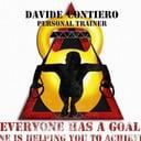Davide contiero personal trainer