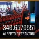 Alberto Pietrantoni professionista ProntoPro