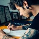 corso disegno - Matteo Galletto, freelance