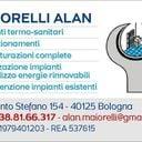 Alan Maiorelli professionista ProntoPro