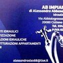 Alessandro Abbenante professionista ProntoPro