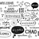 grammatica italiana - Offro corsi di lingua francese- spagnola- inglese- russa
