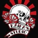 tatuaggi uomo - Kaifa's Studio tattoo & bod ypiercing