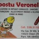 soppalco - Impianti idraulici/elettrici-  Trasporti /Translochi