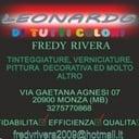 Fredy Rivera professionista ProntoPro