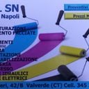 Salvatore Napoli professionista ProntoPro