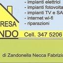 Fabrizio Zandonella Necca professionista ProntoPro