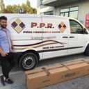 P.p.r.  / Posa Pavimenti & Resine P.p.r. Pavimenti & Resine professionista ProntoPro