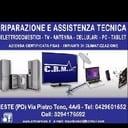 Crm Service Maurizio professionista ProntoPro