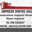 Davide Gallo professionista ProntoPro
